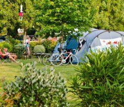 Camping Eskualduna : Home