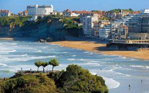 Camping Eskualduna : Biarritz2 1