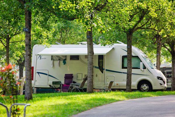 Camping Eskualduna : Camping Car3