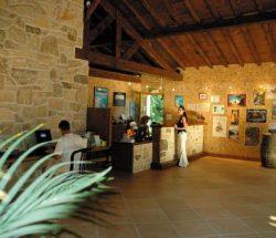 Camping Eskualduna : Camping Hendaye Accueil Locations
