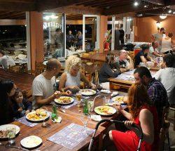 Camping Eskualduna : Restaurant Web3