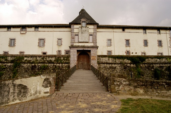 Camping Eskualduna : St Jean Pied De Port Citadelle