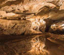 Camping Eskualduna : Bandeau Grotte Sarre 825x335