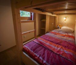 Camping Eskualduna : Chalet Eco Confort 3