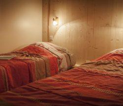 Camping Eskualduna : Chalet Eco Confort 5