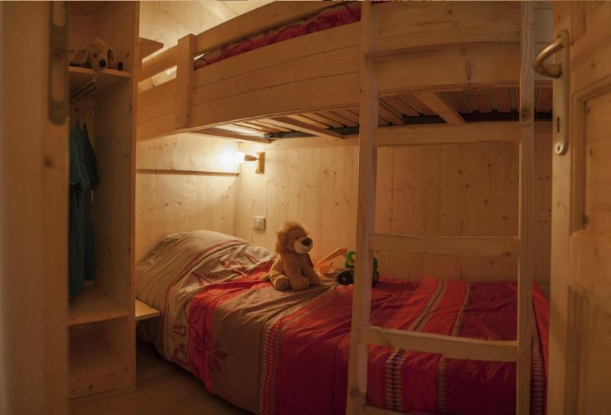 Camping Eskualduna : Chalet Eco Nature Int®r5