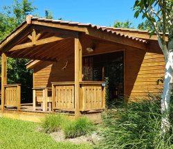 Camping Eskualduna : Ecoconf1