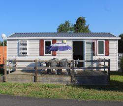 Camping Eskualduna : Titania