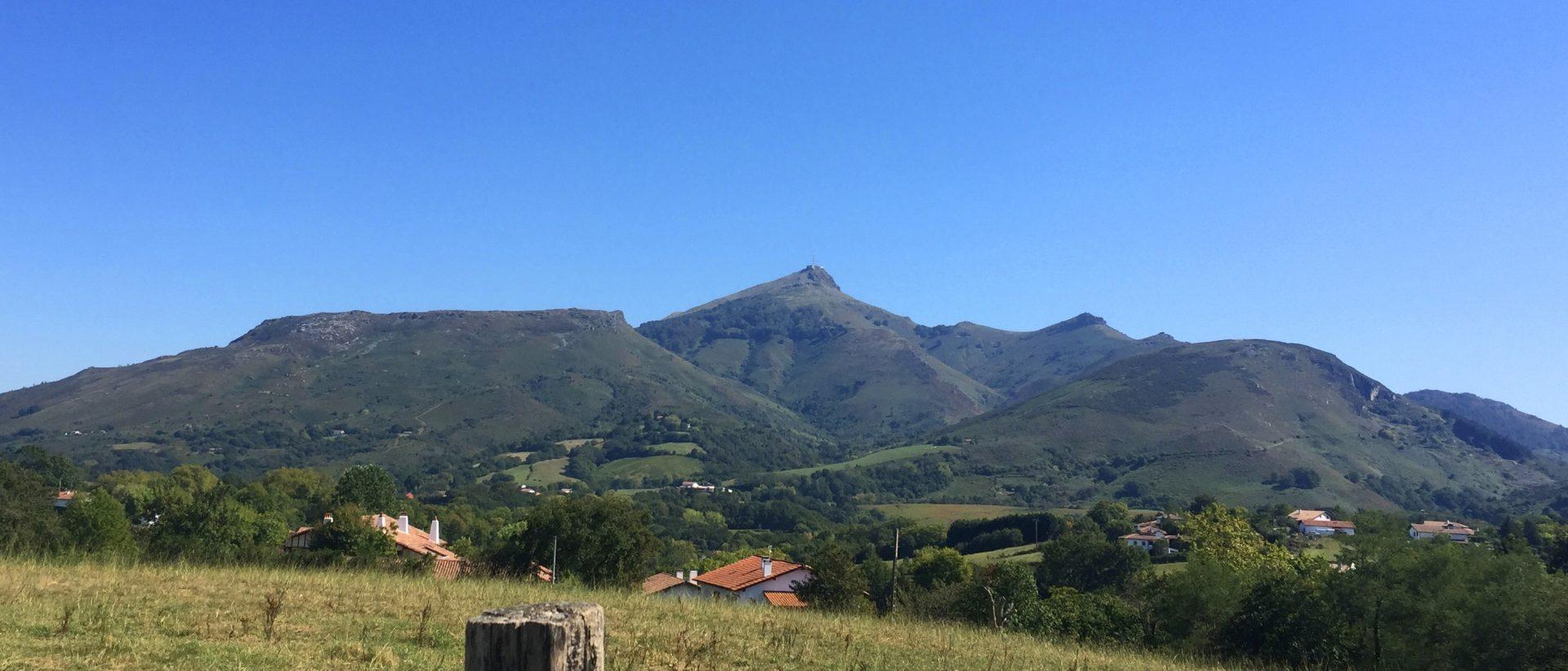 Camping Eskualduna : Slider Alentours3