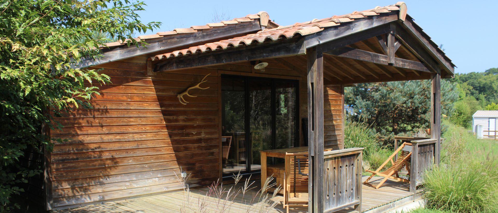 Camping Eskualduna : Slider Ecoconfort1