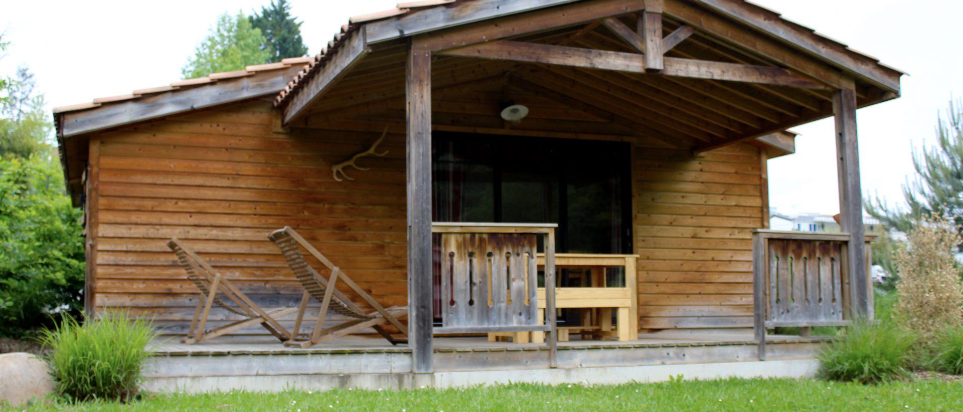 Camping Eskualduna : Slider Ecoconfort3