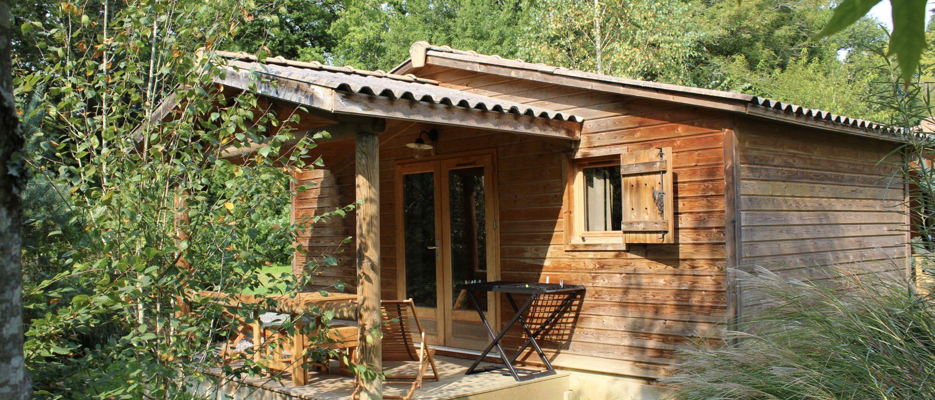 Camping Eskualduna : Slider Econature1