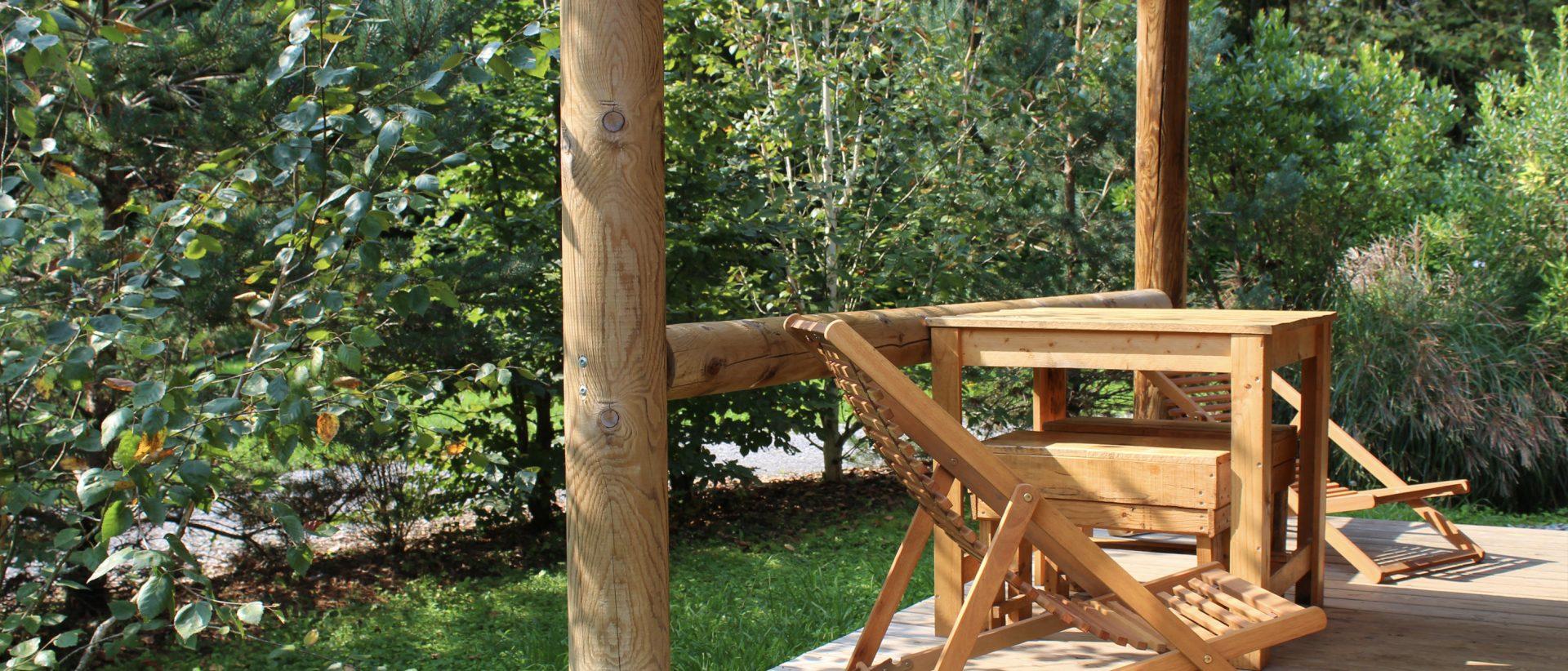 Camping Eskualduna : Slider Econature2